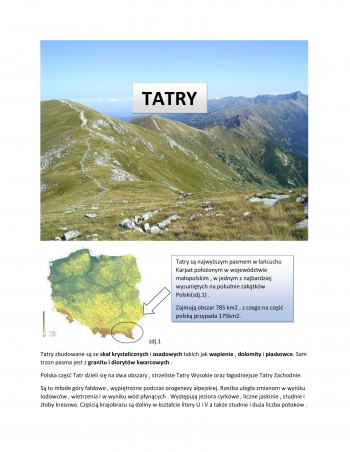 TATRY Maja Jasiel 5b-1