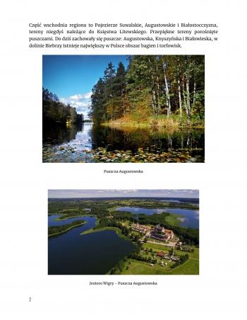 Wakacje w Polsce-Geografia Weronika Wiktorowska 7c-3