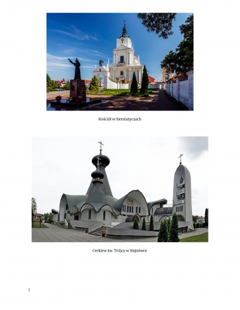 Wakacje w Polsce-Geografia Weronika Wiktorowska 7c-2