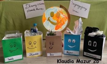 Klaudia Mazur