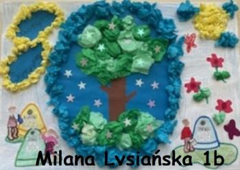 Milana  Lysianska