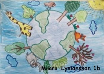 Milana Lysianska 2