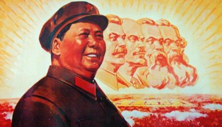 Komunistyczne Chiny lekcja 26.03.2020