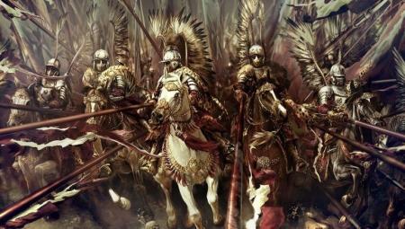 Temat: XVII -stulecie wojen.