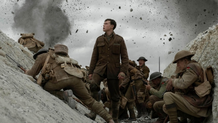 Klasa VII- I  wojna światowa