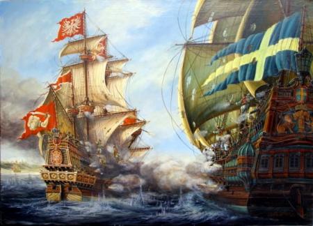 Historia : II wojna ze Szwecją i podsumowanie Zygmunta III Wazy. 06.04.2020