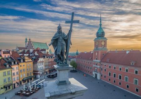 Histoa: II wojna ze Szwecją i ciekowstki o Zygmuncie III Wazie. 07.04.2020