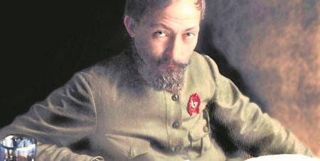 Historia: ZSRR w okresie międzywojennym. 17.04.2020