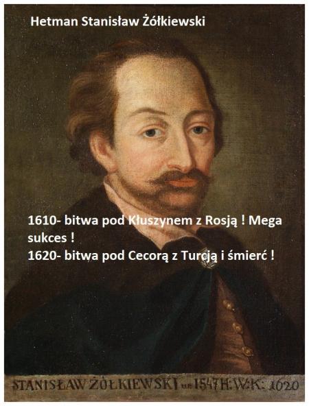 Historia : Zygmunt III Waza- powtórzenie. 17.04.2020