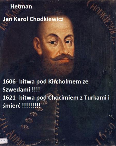 Historia: Zygmunt III Waza - powtórzenie. 17.04.2020