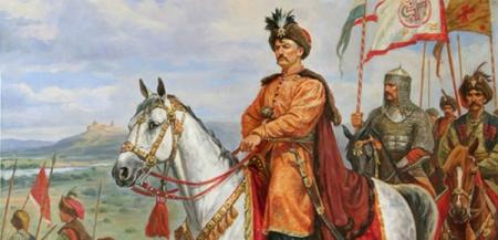 Historia: Powstanie Chmielnickiego 1648. 20.04.2020