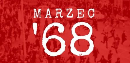 Historia: Polskie miesiące- marzec 1968. 20.04.2020