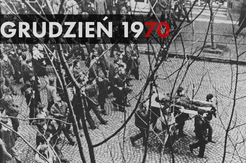 Historia : Polskie miesiące- Grudzień 1970. 21.04.2020