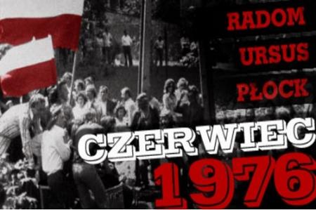Historia: Dekada Gierka i czerwiec 1976. 23.04.2020