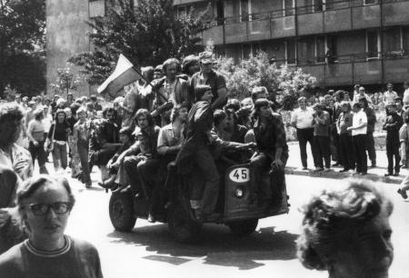 Historia: Dekada Gierka i czerwiec 1976. 27.04.2020