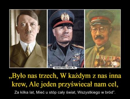 Historia: Świat u progu II wojny światowej. Cz. 1 28.04.2020