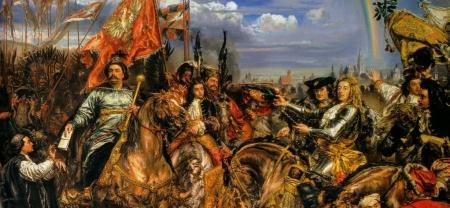 Historia : Wojny z Turcją w II poł. XVII wieku. 28.04.2020