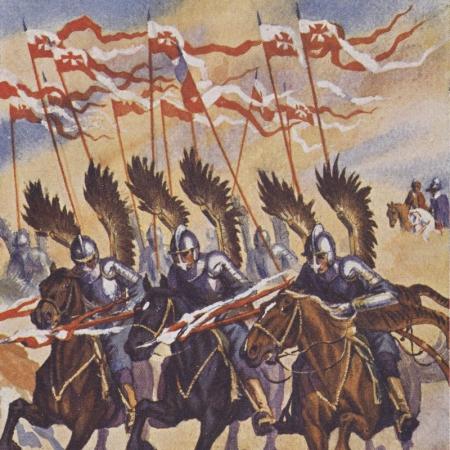 Historia: Rzecpospolita w XVII wieku- powtórzenie on-line 05.05.2020